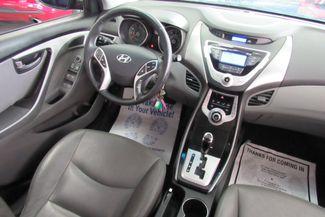 2012 Hyundai Elantra Limited Chicago, Illinois 12