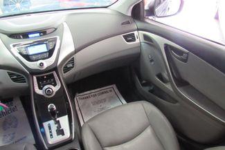 2012 Hyundai Elantra Limited Chicago, Illinois 13
