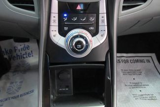 2012 Hyundai Elantra Limited Chicago, Illinois 18