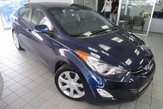2012 Hyundai Elantra Limited Chicago, Illinois