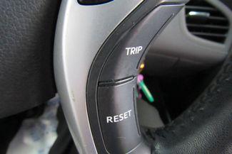 2012 Hyundai Elantra Limited Chicago, Illinois 23
