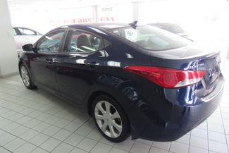 2012 Hyundai Elantra Limited Chicago, Illinois 3