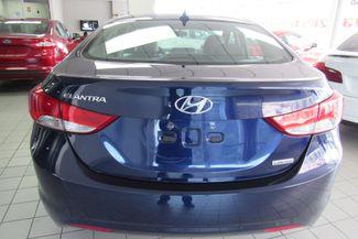2012 Hyundai Elantra Limited Chicago, Illinois 4