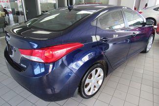 2012 Hyundai Elantra Limited Chicago, Illinois 5