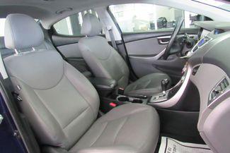 2012 Hyundai Elantra Limited Chicago, Illinois 8