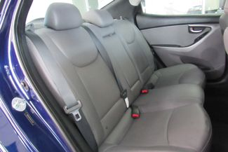2012 Hyundai Elantra Limited Chicago, Illinois 9