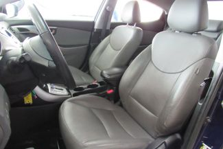 2012 Hyundai Elantra Limited Chicago, Illinois 10