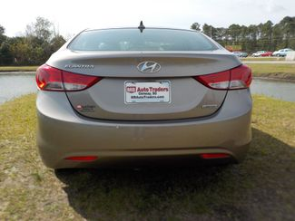 2012 Hyundai Elantra Limited PZEV  city SC  Myrtle Beach Auto Traders  in Conway, SC