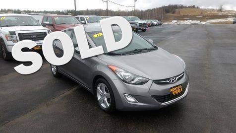 2012 Hyundai Elantra GLS in Derby, Vermont