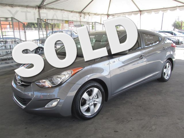 2012 Hyundai Elantra GLS Please call or e-mail to check availability All of our vehicles are av