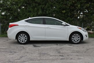 2012 Hyundai Elantra GLS Hollywood, Florida 3