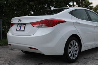 2012 Hyundai Elantra GLS Hollywood, Florida 40