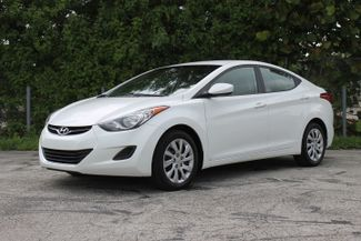 2012 Hyundai Elantra GLS Hollywood, Florida 45