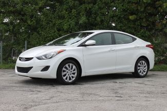 2012 Hyundai Elantra GLS Hollywood, Florida 53
