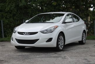 2012 Hyundai Elantra GLS Hollywood, Florida 25