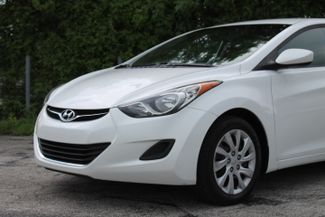 2012 Hyundai Elantra GLS Hollywood, Florida 35