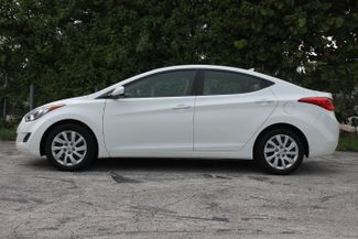 2012 Hyundai Elantra GLS Hollywood, Florida 9