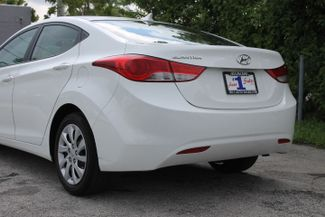2012 Hyundai Elantra GLS Hollywood, Florida 41