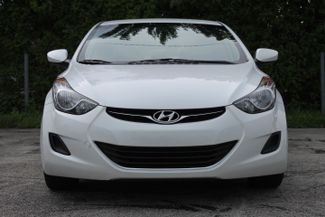 2012 Hyundai Elantra GLS Hollywood, Florida 39