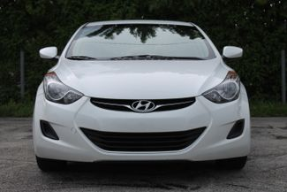 2012 Hyundai Elantra GLS Hollywood, Florida 11