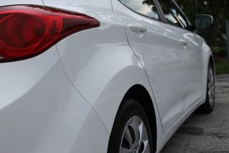 2012 Hyundai Elantra GLS Hollywood, Florida 5