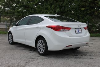 2012 Hyundai Elantra GLS Hollywood, Florida 7