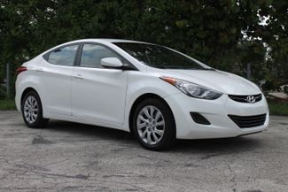 2012 Hyundai Elantra GLS Hollywood, Florida 24