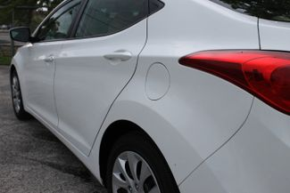 2012 Hyundai Elantra GLS Hollywood, Florida 8