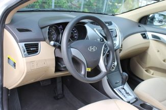 2012 Hyundai Elantra GLS Hollywood, Florida 13