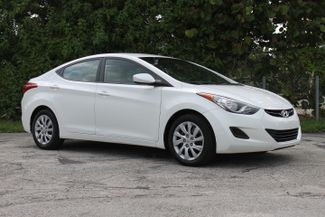 2012 Hyundai Elantra GLS Hollywood, Florida 12