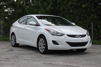 2012 Hyundai Elantra GLS Hollywood, Florida 1
