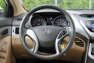 2012 Hyundai Elantra GLS Hollywood, Florida 15