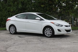 2012 Hyundai Elantra GLS Hollywood, Florida 33
