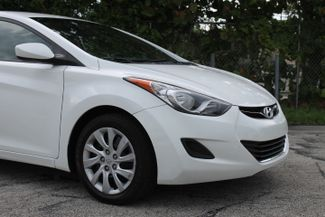 2012 Hyundai Elantra GLS Hollywood, Florida 36