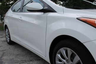 2012 Hyundai Elantra GLS Hollywood, Florida 2