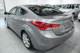 2012 Hyundai Elantra Limited Technology Kensington, Maryland 10