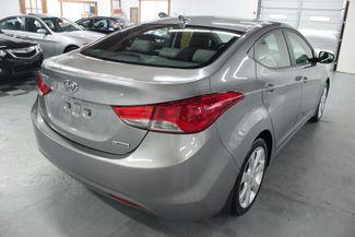 2012 Hyundai Elantra Limited Technology Kensington, Maryland 11