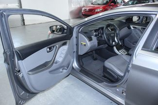 2012 Hyundai Elantra Limited Technology Kensington, Maryland 13