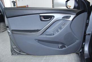 2012 Hyundai Elantra Limited Technology Kensington, Maryland 14