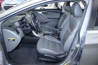 2012 Hyundai Elantra Limited Technology Kensington, Maryland 17