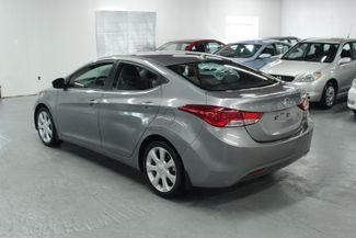 2012 Hyundai Elantra Limited Technology Kensington, Maryland 2
