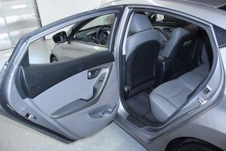 2012 Hyundai Elantra Limited Technology Kensington, Maryland 25