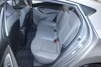 2012 Hyundai Elantra Limited Technology Kensington, Maryland 28