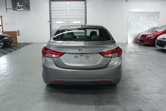 2012 Hyundai Elantra Limited Technology Kensington, Maryland 3