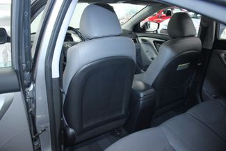 2012 Hyundai Elantra Limited Technology Kensington, Maryland 33