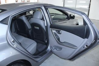 2012 Hyundai Elantra Limited Technology Kensington, Maryland 35