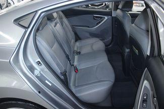 2012 Hyundai Elantra Limited Technology Kensington, Maryland 38