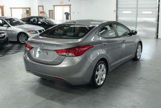 2012 Hyundai Elantra Limited Technology Kensington, Maryland 4