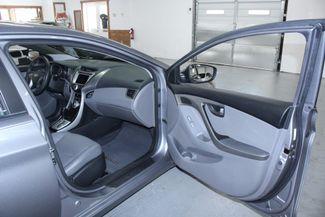 2012 Hyundai Elantra Limited Technology Kensington, Maryland 45