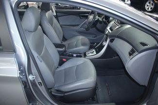2012 Hyundai Elantra Limited Technology Kensington, Maryland 48